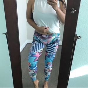 Onzie Pants - Onzie mod pattern leggings